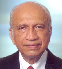 Dr P Roy Chally